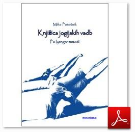 Knjižica Vadb