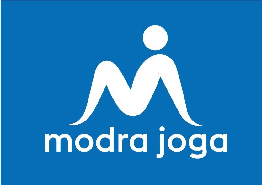 modra  joga